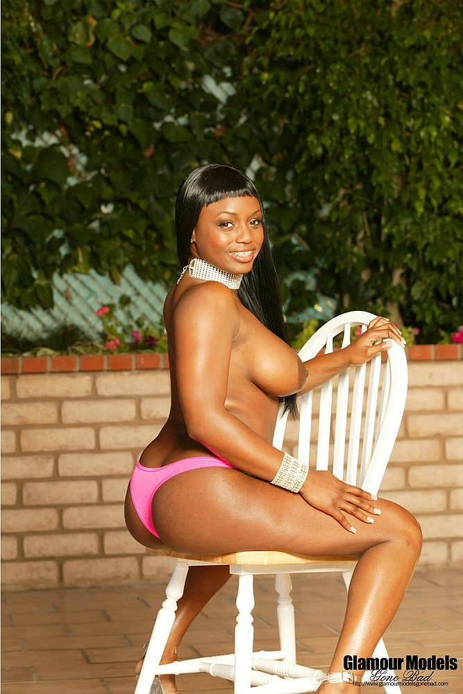 Jada Fire Naked