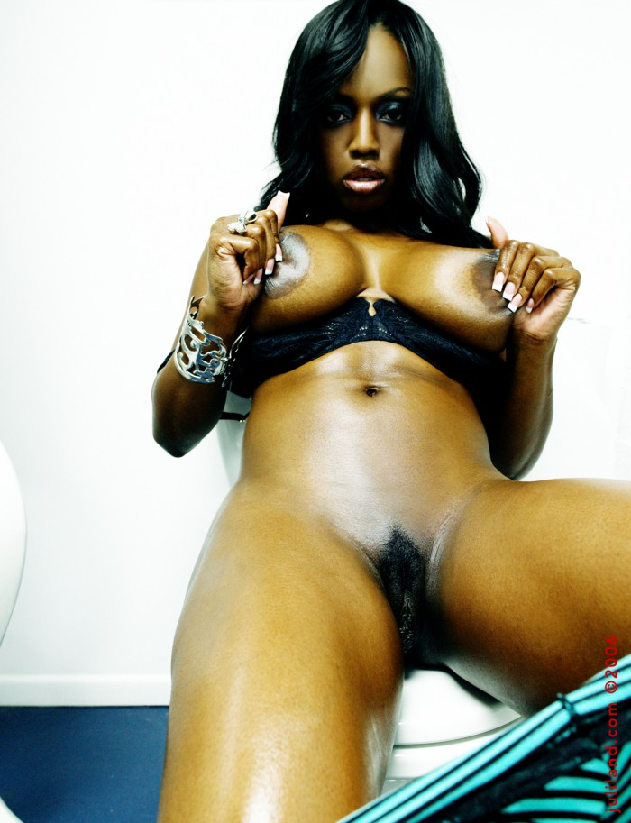 Jada Fire Nipples