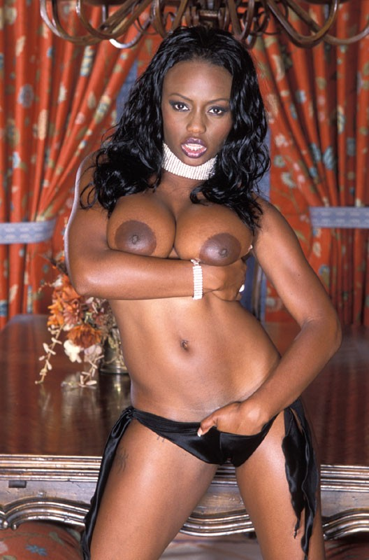 Jada Fire Panties