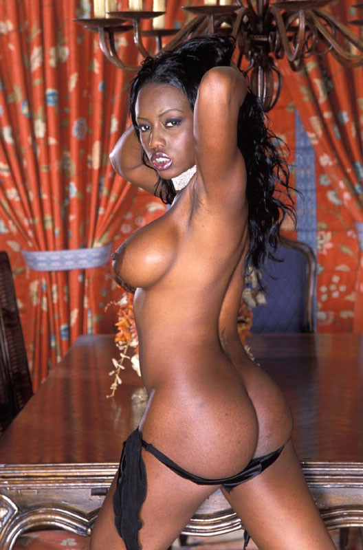 Jada Fire Ebony